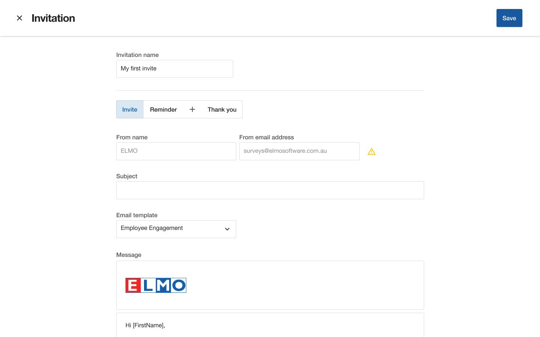 elmo-survey-invitation